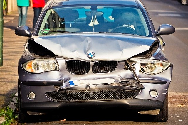 Cash for Damaged Cars sydney