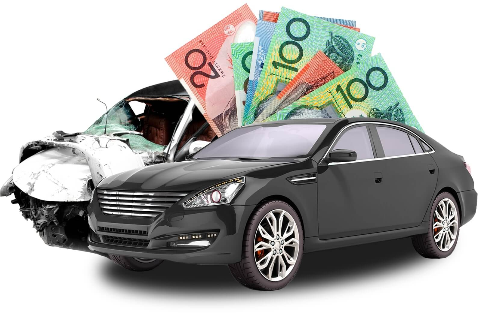 Where and how to get the most cash for cars in Newcastle