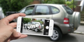 Sell Car Online Today