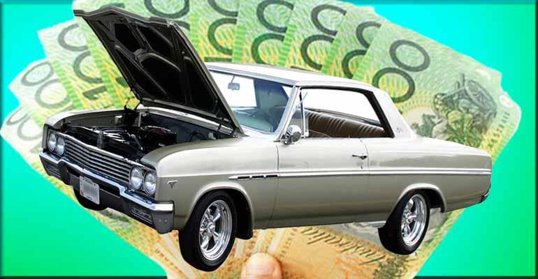 Cash for Car Inner West